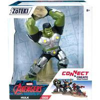 Zoteki Os Vingadores - Hulk -15 Cm