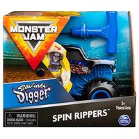 Monster Jam - Escala 1:43 - Son-uva Digger Sunny