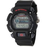 Relógio Masculino Casio G-shock Dw-9052-1vdr - Preto