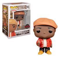 Funko Pop The Notorious B.i.g. C/ Champagne 153