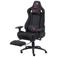 Cadeira Gamer Mad Racer V12 Suede Impermeabilizado