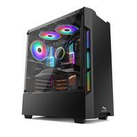 PC Gamer Neologic - Nli82773, Amd Ryzen 5 5600G, 16GB, (gtx 1050ti 4gb) SSD, 240GB