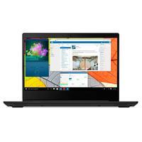 Notebook Lenovo I5 8gb, 256gb, 15.6'', Bs145, Windows 10 Pro, Preto - 82hb0007br