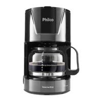 Cafeteira Pcf18t Titanium Inox, 18 Cafés - Philco
