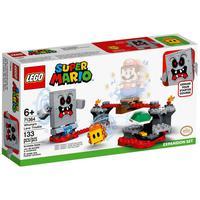 Lego Super Mario™ - Revés Das Lavas Do Esmagão - Pacote De Expansão - 71364