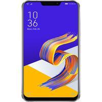 Asus Zenfone 5z 2018 6GB, 128GB Prata Bom - Usado