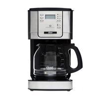 Máquina De Café Oster Cafeteira 36 Xícaras Programável 110v - 110v