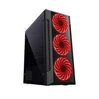 Computador Gamer Fácil Amd Ryzen 5 5600g, Radeon Vega 7 Graphics, 16gb Ddr4, 2666mhz, Hd 1tb - Fonte 500w