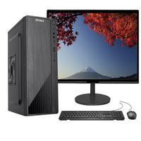 "Computador Completo Fácil Intel Core I3, 8GB, HD 1TB, Monitor 15"", Hdmi, Led, Teclado E Mouse"