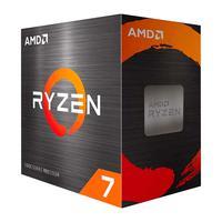 Processador Amd Am4 Ryzen 7 5700g Box 8 Cores - 16 Threads - 3.8ghz (4.6ghz Turbo) - 20mb Cache - Vega - 100-100000263box