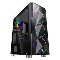 Pc Gamer Start Nli83004 Amd Ryzen 7 5700g 8gb vega 8 Integrado 1tb 500w 80 Plus