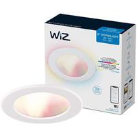 Painel Downlight Philips Wiz Smart Wifi 127v