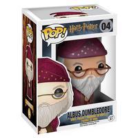 Boneco Funko Pop  Harry Potter Albus Dumbledore 04