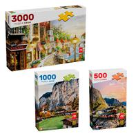 Combo Puzzles Promocional Ref.1