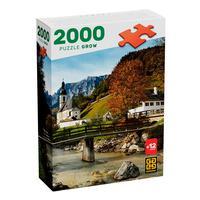Puzzle 2000 Peças Ramsau