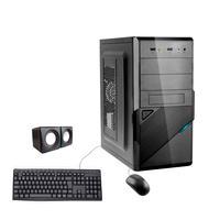 Computador Desktop Corporate I7 10ª Geração 8gb Ddr4 Hd 500gb Kit Multimidia