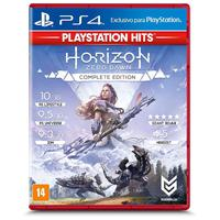 Jogo Horizon Zero Dawn Complete Edition Hits Ps4