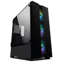Pc Gamer Intel 10a Geração Core I3 10100f, Radeon Rx 550 4gb, 8gb Ddr4 3000mhz, Hd 1tb, 500w 80 Plus, Skill Extreme