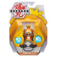 Bakugan - Figura Cubbo - Xerife