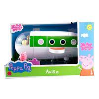 Avião Da Peppa - Sunny Brinquedos