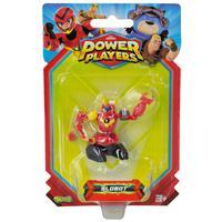 Mini Figura - 5cm - Power Players - Slobot - Sunny