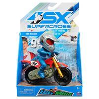 Super Cross - Moto 5x Ken Roczen