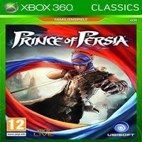 Prince Of Persia (classics) - Xbox 360
